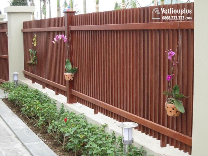 hàng rào gỗ smartwood (7)