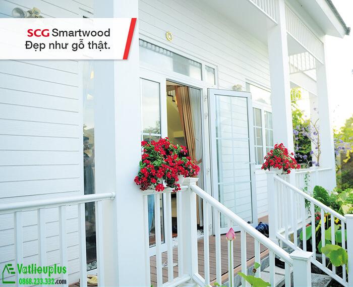 gỗ ốp tường SCG Smartwood 4 (2)
