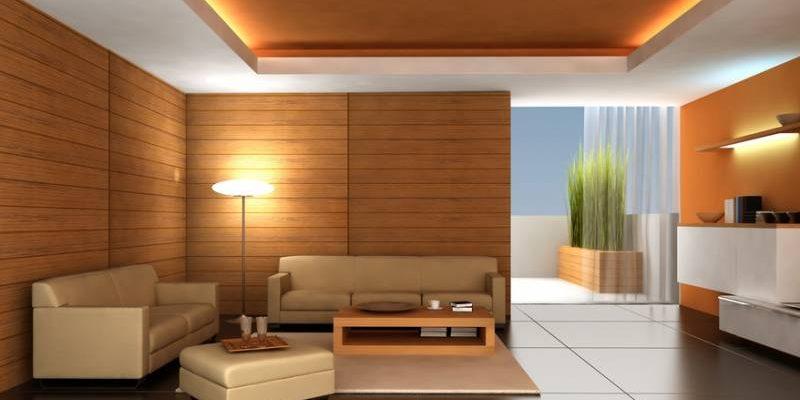 gỗ công nghiệp ốp tường
