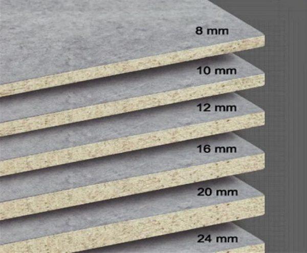 Tấm dăm gỗ Smileboard