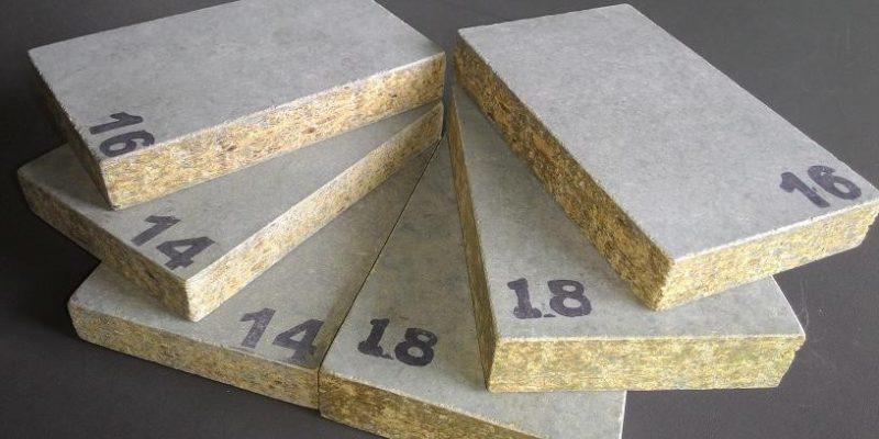 Tấm dăm gỗ viva board