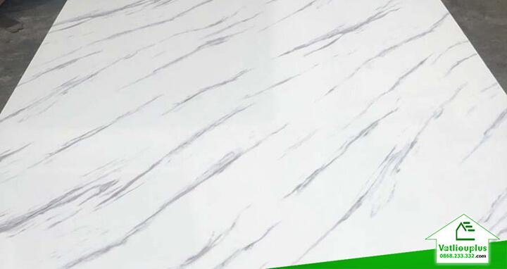 kích thước tấm PVC vân đá